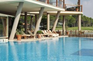 Sueno Hotels Golf Belek, Resorts  Belek - big - 53