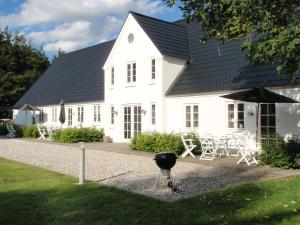 Svendlundgaard Apartments