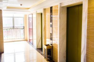Fuzhou Ningyu Hotel, Szállodák  Fucsou - big - 19