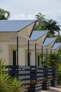 Southside Holiday Village, Villaggi turistici  Rockhampton - big - 2