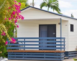 Southside Holiday Village, Dovolenkové parky  Rockhampton - big - 19