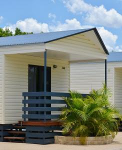 Southside Holiday Village, Dovolenkové parky  Rockhampton - big - 18