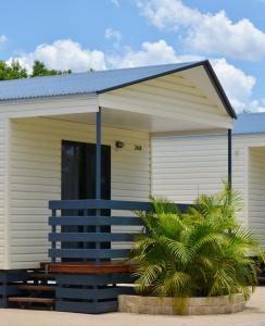 Southside Holiday Village, Villaggi turistici  Rockhampton - big - 18