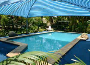 Southside Holiday Village, Dovolenkové parky  Rockhampton - big - 22