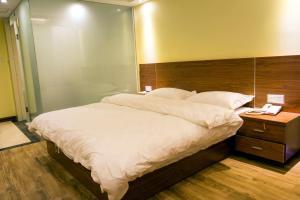Fuzhou Ningyu Hotel, Szállodák  Fucsou - big - 2