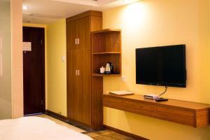 Fuzhou Ningyu Hotel, Szállodák  Fucsou - big - 8