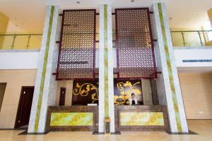 Fuzhou Ningyu Hotel, Szállodák  Fucsou - big - 11