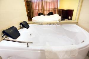 Fuzhou Ningyu Hotel, Szállodák  Fucsou - big - 15