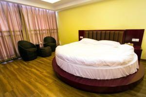 Fuzhou Ningyu Hotel, Szállodák  Fucsou - big - 16