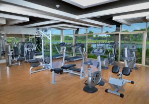 Sueno Hotels Golf Belek, Resorts  Belek - big - 50