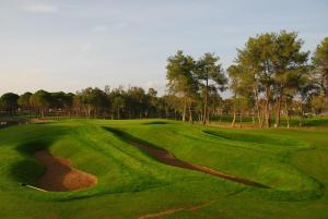 Sueno Hotels Golf Belek, Resorts  Belek - big - 55