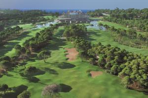 Sueno Hotels Golf Belek, Resorts  Belek - big - 58