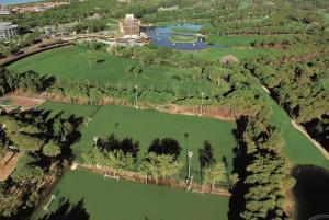 Sueno Hotels Golf Belek, Resorts  Belek - big - 61
