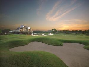 Sueno Hotels Golf Belek, Resorts  Belek - big - 62