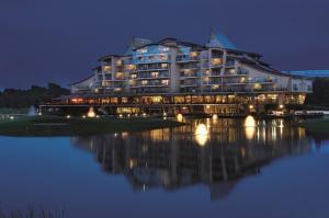 Sueno Hotels Golf Belek, Resorts  Belek - big - 63