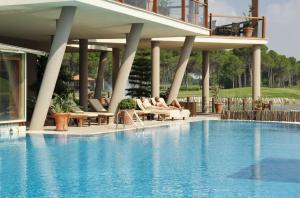 Sueno Hotels Golf Belek, Resorts  Belek - big - 65