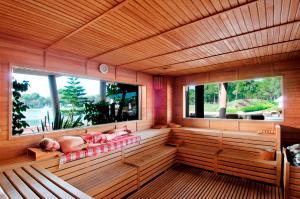 Sueno Hotels Golf Belek, Resorts  Belek - big - 69
