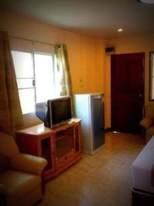 Dvoulůžkový pokoj s manželskou postelí a klimatizací