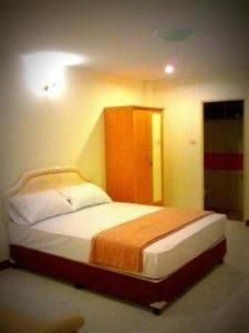 Dobbeltværelse med aircondition