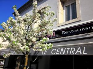 Hotel Restaurant Le Central