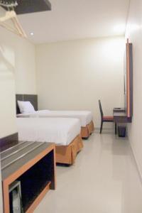 Hotel Alpha Makassar, Hotels  Makassar - big - 8