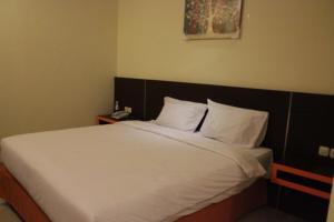 Hotel Alpha Makassar, Hotely  Makassar - big - 10
