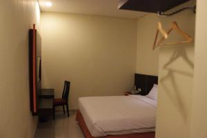 Hotel Alpha Makassar, Hotely  Makassar - big - 6