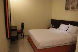 Hotel Alpha Makassar, Hotels  Makassar - big - 9