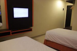 Hotel Alpha Makassar, Hotels  Makassar - big - 4