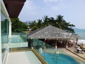 Samui Beach Resort, Rezorty  Lamai - big - 51