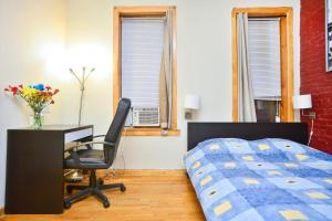 Studio Apartment (Location Varies)