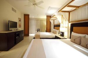 Kore Tulum Retreat & Spa Resort (5 of 98)