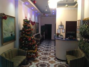 Welcome, Hotel  Dnipro - big - 90
