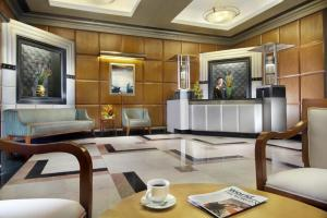 Somerset International Building Tianjin, Apartmánové hotely  Tianjin - big - 17