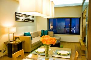 Somerset International Building Tianjin, Apartmánové hotely  Tianjin - big - 10