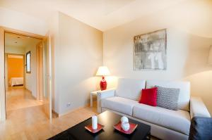 Friendly Rentals Deluxe Paseo de Gracia, Апартаменты  Барселона - big - 30