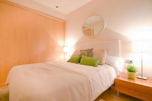 Friendly Rentals Deluxe Paseo de Gracia, Apartmány  Barcelona - big - 18