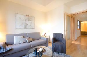 Friendly Rentals Deluxe Paseo de Gracia, Апартаменты  Барселона - big - 12