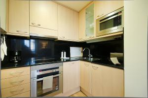 Friendly Rentals Deluxe Paseo de Gracia, Apartmány  Barcelona - big - 11