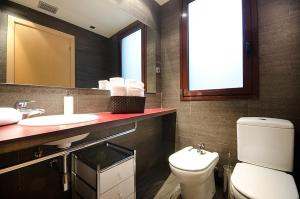 Friendly Rentals Deluxe Paseo de Gracia, Apartmány  Barcelona - big - 23