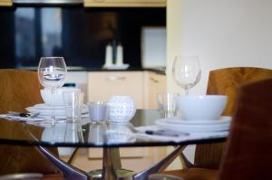 Friendly Rentals Deluxe Paseo de Gracia, Apartmány  Barcelona - big - 10