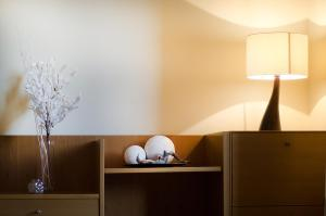Friendly Rentals Deluxe Paseo de Gracia, Apartmány  Barcelona - big - 9