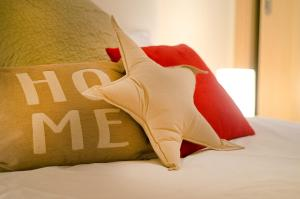 Friendly Rentals Deluxe Paseo de Gracia, Apartmány  Barcelona - big - 8