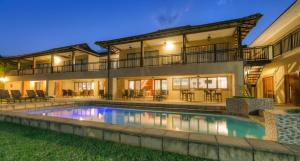 Meander Manor, Vendégházak  Ballito - big - 89