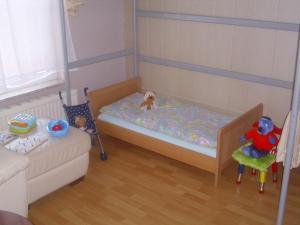 Pension Königlich Schlafen, Апартаменты  Coswig - big - 2