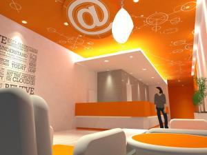 Hotel Alpha Makassar, Hotels  Makassar - big - 31