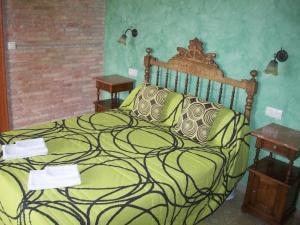Can Mas, Загородные дома  Сант-Педро-Пескадор - big - 29