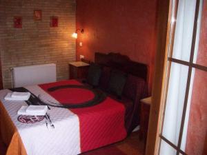 Can Mas, Загородные дома  Сант-Педро-Пескадор - big - 11