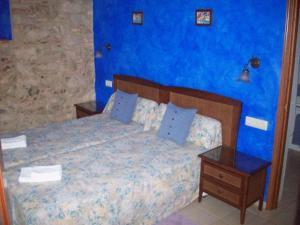 Can Mas, Загородные дома  Сант-Педро-Пескадор - big - 10