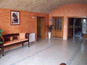 Can Mas, Загородные дома  Сант-Педро-Пескадор - big - 20
